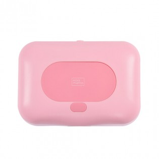 Kola Mama Ultra Wet Wipes Warmer Pink