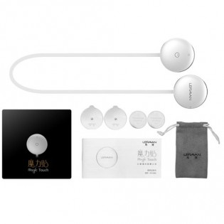 LF Portable Magic Touch LR-H001 White