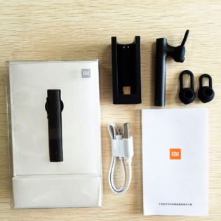 Mi Bluetooth Headset Youth Edition Kit Black