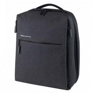 Wholesale Xiaomi Mi Minimalist Urban Backpack Dark Gray Price At Nis Store Com