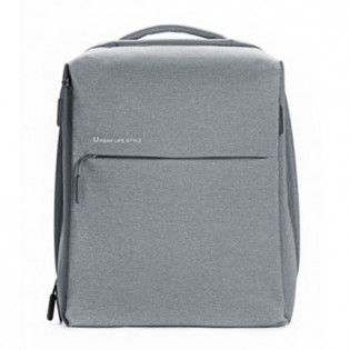 Wholesale Xiaomi Mi Minimalist Urban Backpack Light Gray Price At Nis Store Com