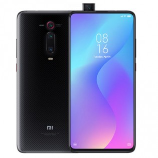 Mi 9T (Redmi K20) 6GB/64GB Black
