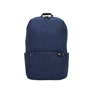 Xiaomi Mi Colorful Small Backpack 10L Navy