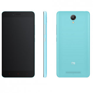 Xiaomi Redmi Note 2 2GB/16GB Dual SIM Blue