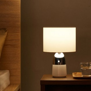 Xiaomi Oudenjiang Touch Table Lamp Rose Gold