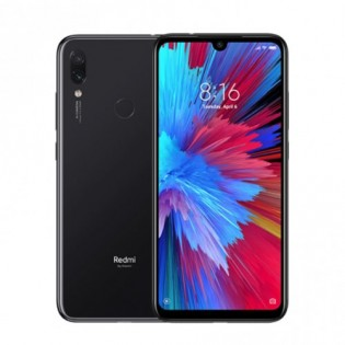 Redmi Note 7S 4GB/64GB Black