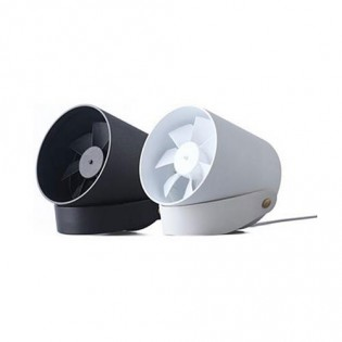 VH USB Fan Futaba Black