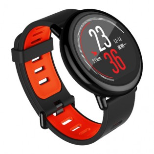 Xiaomi Amazfit Pace Smartwatch Black (International Ed.)