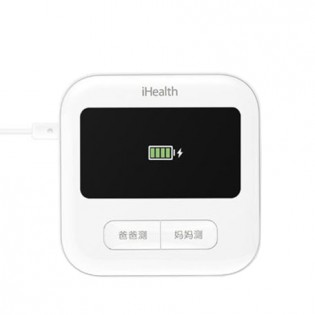 iHealth 2 Smart Blood Pressure Monitor