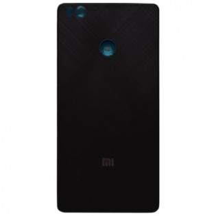 Xiaomi Mi 4S Back Cover Black