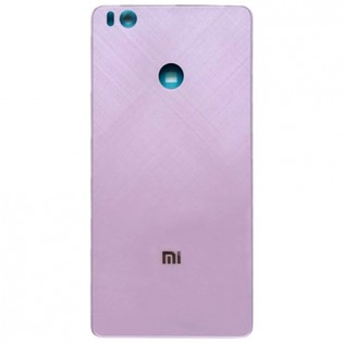 Xiaomi Mi 4S Back Cover Purple