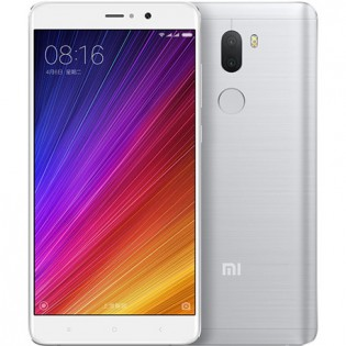 Xiaomi Mi 5s Plus High Ed. 6GB/128GB Dual SIM Silver
