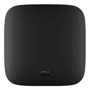 Xiaomi Mi Box 3S 2GB/8GB 4K TV-Console Black (Chinese Version)