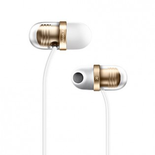 Xiaomi Mi Capsule In-Ear Headphones White