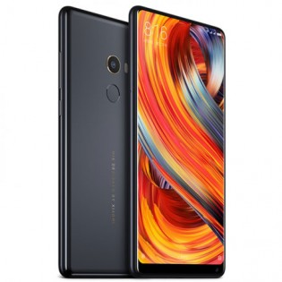Xiaomi Mi MIX 2 6GB/128GB Dual SIM Ceramic Black
