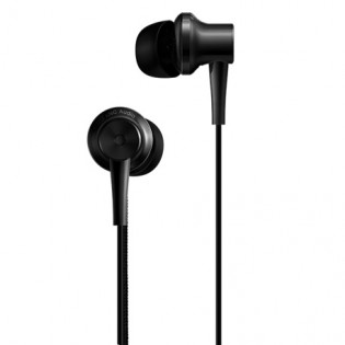 Xiaomi Mi Noise Cancelling In-Ear Headphones Type-C Black