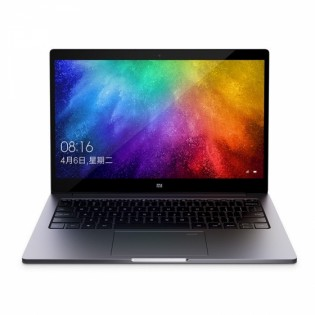 Xiaomi Mi Notebook Air 13.3″ Quad-Core i7-8550U 8GB/256GB Gray