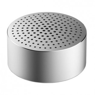 Xiaomi Mi Portable Bluetooth Speaker Silver