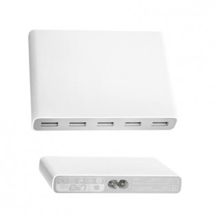 Xiaomi Multi Port USB Power Adapter