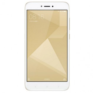 Wholesale Xiaomi Redmi 4X 4GB/64GB Dual SIM Gold price at NIS ...