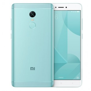 Wholesale Xiaomi Redmi Note 4X 4GB/64GB Dual SIM Hatsune