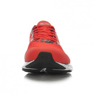 Xiaomi X Li-Ning Cloud III Men`s Cushion Running Shoes ARHL007-6-10 Size 44 Red / Black / White