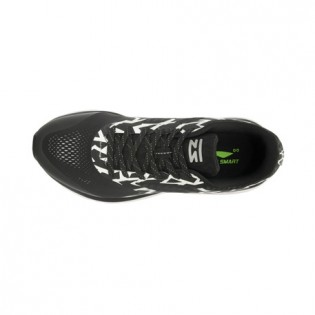 Xiaomi X Li-Ning Cloud III Men`s Smart Cushion Running Shoes ARHL037-6-6.5 Size 43.5 Black / White