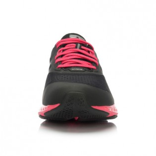Xiaomi X Li-Ning Cloud III Women`s Cushion Running Shoes ARHL002-7-8 Size 34 Black / Pink