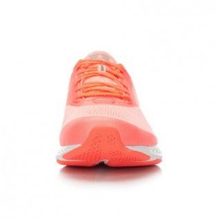 Xiaomi X Li-Ning Cloud III Women`s Smart Cushion Running Shoes ARHL044-4-4.5 Size 36 Peach / Orange / White