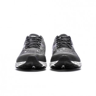 Xiaomi X Li-Ning Trich Tu Glory Men`s Smart Running Shoes ARBL077-11-10 Size 39 Black / White