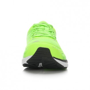 Xiaomi X Li-Ning Trich Tu Men`s Smart Running Shoes ARBK079-12-10 Size 46 Fluorescent Green / Black
