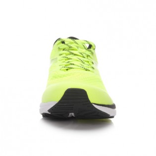 Xiaomi X Li-Ning Trich Tu Men`s Smart Running Shoes ARBK079-21-11 Size 44 Fluorescent Yellow / Black