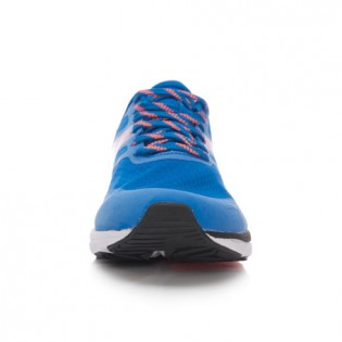 Xiaomi X Li-Ning Trich Tu Men`s Smart Running Shoes ARBK079-26-11 Size 44 Blue / Orange / Black