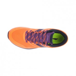Xiaomi X Li-Ning Trich Tu Women`s Smart Running Shoes ARBK086-23-4.5 Size 38 Orange / Black / Purple