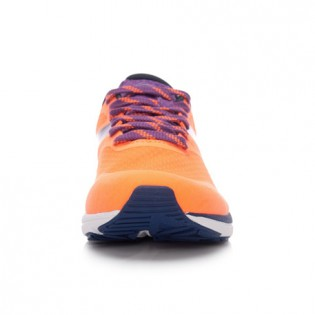Xiaomi X Li-Ning Trich Tu Women`s Smart Running Shoes ARBK086-23-4.5 Size 37.5 Orange / Black / Purple