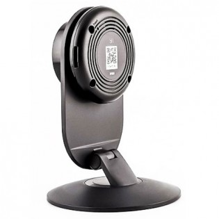 Yi Home Camera Black (Chinese Version)