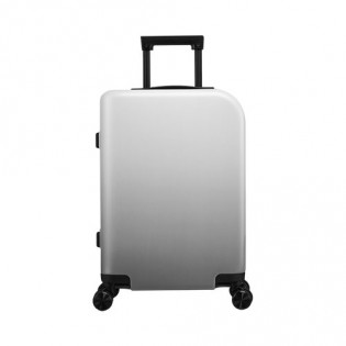 YANG 20inch Student Gradient Suitcase Gray