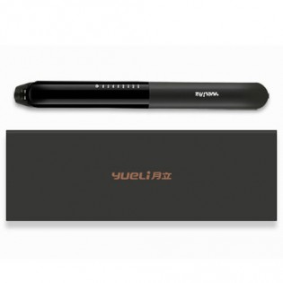 Yueli Hair Straightener with Negative Ions HS-520BK Black