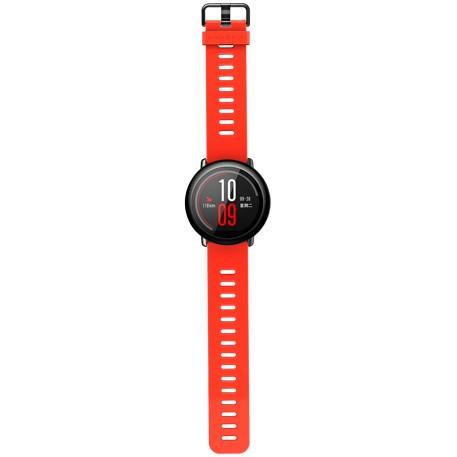 Wholesale Amazfit Pace Smartwatch Orange (International Ed ...