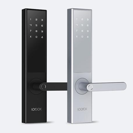 Wholesale Loock Intelligent Fingerprint Door Lock Classic