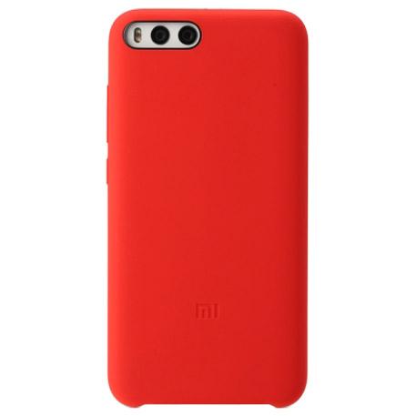 Wholesale Xiaomi Mi 6 Silicone Protective Case Red price ...