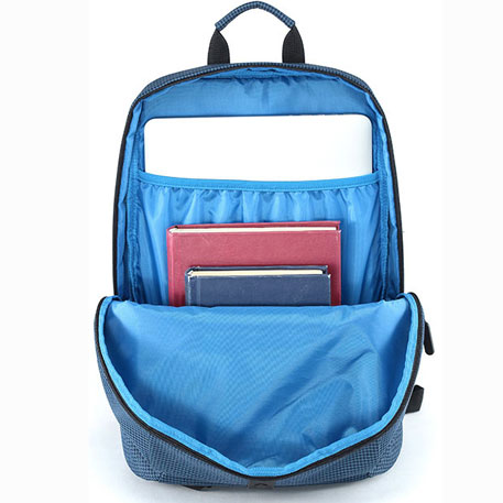 Wholesale Xiaomi Mi Casual College Backpack Blue Price At