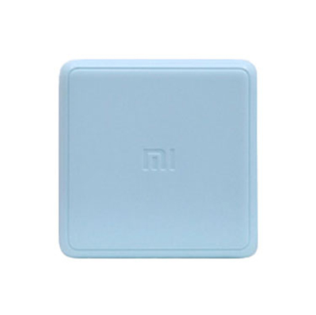 wholesale xiaomi mi smart home cube blue price at nis. Black Bedroom Furniture Sets. Home Design Ideas