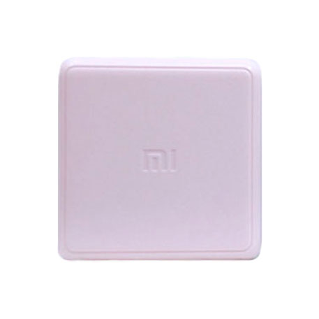 wholesale xiaomi mi smart home cube pink price at nis. Black Bedroom Furniture Sets. Home Design Ideas