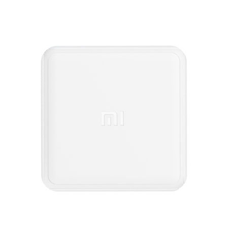 wholesale xiaomi mi smart home cube white price at nis. Black Bedroom Furniture Sets. Home Design Ideas