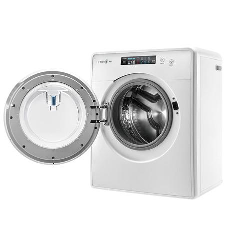 Wholesale Minij Smart Washing Machine White Price At Nis