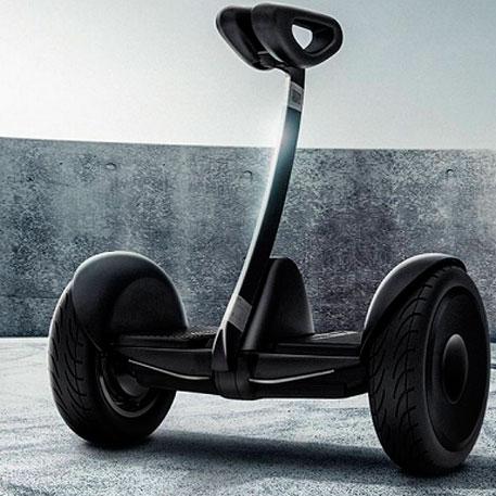 Wholesale Ninebot Mini Self Balancing Scooter Black Price