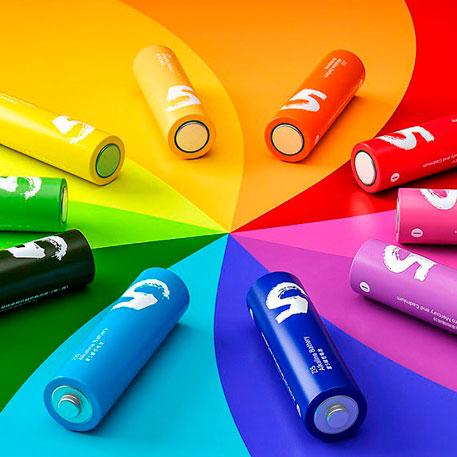 Wholesale Zmi Zi5 Alkaline Batteries Aa 10 Pcs Price At