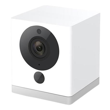 Wholesale Xiaomi Small Square Smart Camera White Price At
