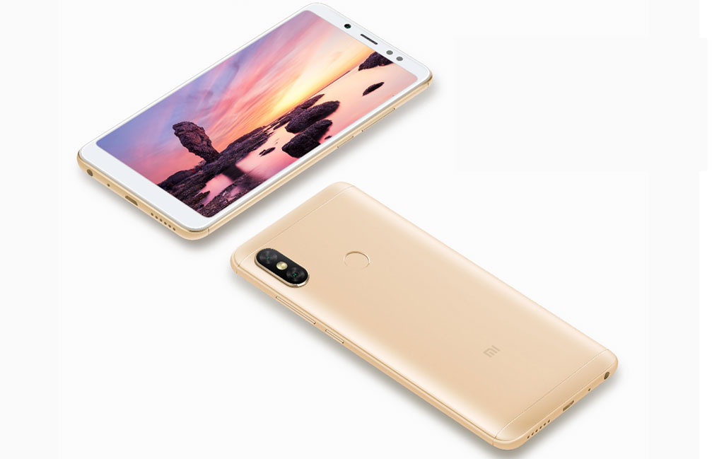 Wholesale Xiaomi Redmi Note 5 AI High Edition 4GB/64GB Dual SIM Pink